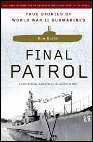 Final Patrol cover